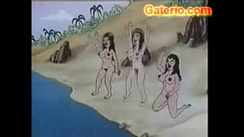 Dibujos Animados de Adultos Cartoons XXX