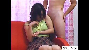 JAV CFNM bizarre armpit dick teasing Subtitled