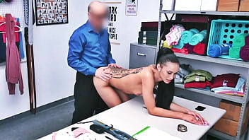 Gia Vendetti Have To Fuck Shop Owner Otherwise He Will Call Police porno izle
