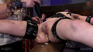 Bound Orgasms Torture Rack Urge Incontinence