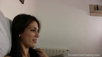 Doubleviewcasting.com - carol vega is slammed hard (pov view)