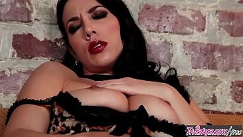 Twistys - (Jelena Jensen) starring at Burlesque Beauty