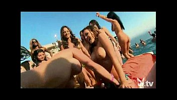 Kim kashardian naked in playboy - Pool party with 200 nude chicks