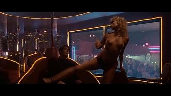Berkley naked Showgirls1080p2