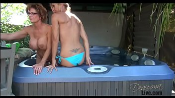Deauxma and Brooke Tyler Live Cam Show