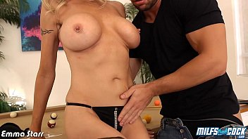 Milf Emma Starr Gets Double Penetrated