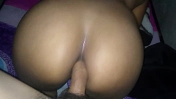 Orgasmo Anal