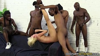 Cock kacey Kacey villainess loves interracial gangbang and bbcs