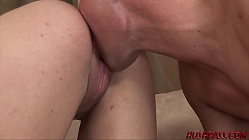 Busty college girl loves getting her pussy fucked