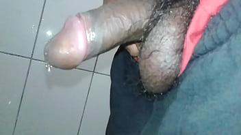 Peeing New