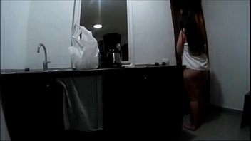 Towel Drop