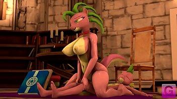 Dragon Sex