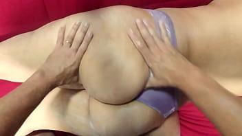 5883 Era pra ser vocês aqui fazendo massagem na minha esposa e depois meter gostoso preview
