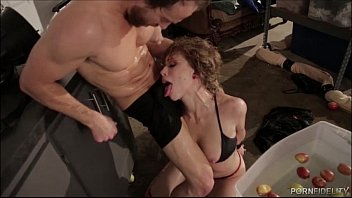 Brooklyn Lee Is Seriously Fucked Up and Fucked thumbnail