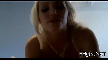 Lusty darling Vanessa adores sex