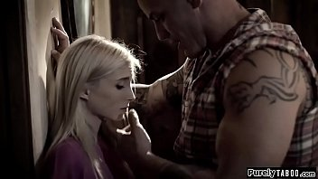 stepteen makes sure her stepdad fucks for the last time