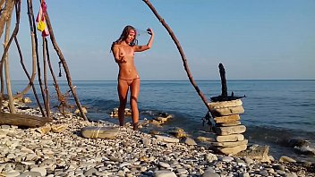 Teen nudist naturalist - Compilation travel nude - russian slut nudist girl sasha bikeyeva