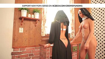 Free nun fucking pic Catholic nuns enjoying hot sex