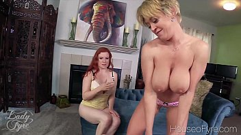 Step Mom Made Me Impregnate Aunt Dee -FULL VID Dee Williams & Lady Fyre POV