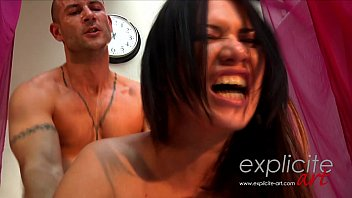 Explicit yoga sex Lindsey olsens extreme anal and squirting scene
