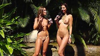 Farina sex movie Farina chaparro tall model mexico