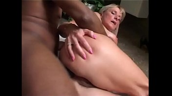 Huge black cock white boys - Mature white housewife screwed by a black boy