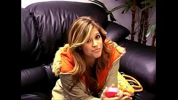 Teen topanga tube videos Teen topanga likes to talk to you while you watch her touch her spot