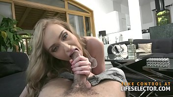 Sex addict can'_t stop fucking beautiful babes