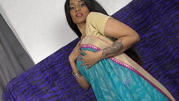 Strip girl talk - Shy indian girl spreading legs and being naughty for her bf on camera