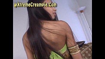 Indian Teen Creampie