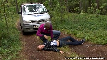 Teen camp ministries Teeny lovers - going camping and fucking gianna