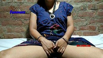 Asian american girlfriend Desi bhabhi enjoying with young devar fucking