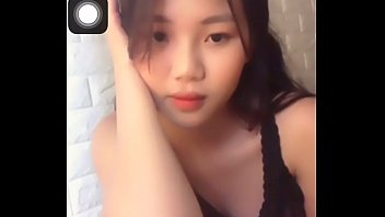 Hot girl Huyen  My show Bunny