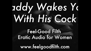 Psp audio vintage warmer Ddlg role play: woken up fucked by daddy feelgoodfilth.com - erotic audio for women