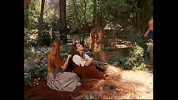 Virgins of Sherwood Forest 2000 Full Movie in English DVDrip,  Gabriella Hall thumbnail