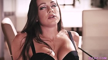 Girl on girl pussy to pussy Ill do anything to keep my job ms. abigail mac, uma jolie