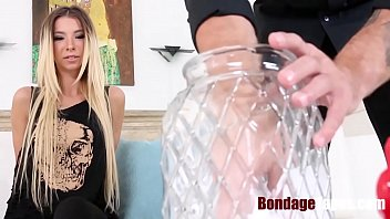 Bondage Sex Jar- Kenzie Reeves