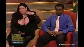 Ricki lake breast cancer Diane 44hh on ricki lake
