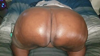 Oiled ebony