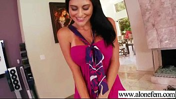 Sex Tape With Used Of Sex Things By Lonely Girl (aubrielle summer) movie-20