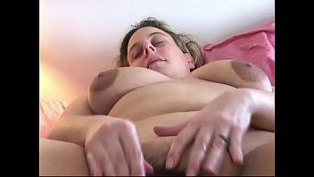 Unreal boobs mature hairy pussy Plumper stepmom big tits milf kaitee banggs chubby pussy spread horny bbw hairy wife