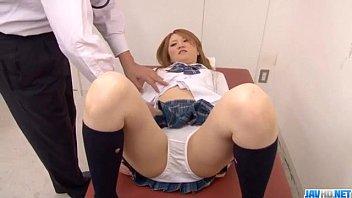Sakamoto Hikari Posing In Sexy Solo Show