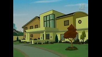 La casa dé los dibujos 7x1