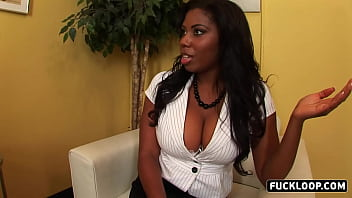 Candace michelle naked White doctor fucking a black girl very hard