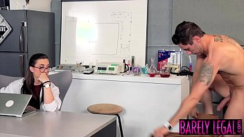 Kat dennings breast Scientist kat monroe gets ass fucked by hung applicants