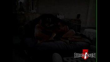 BRUCE SEVEN - Buttslammers 20 Scene 3