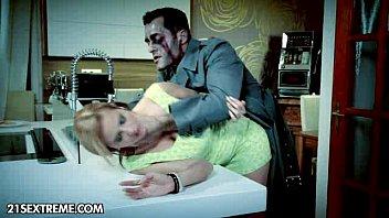 Violent domination porn tube - Halloween nightmare