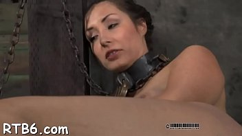 Girl orgasm shit - Anal torment with shit squirting