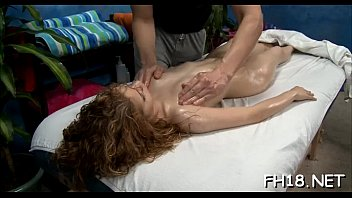 Filthy massage