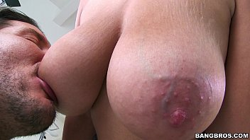 A creampie for busty babe Cassidy Banks on Big Tits Round Asses (btra14751)